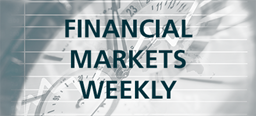 FINANCIAL MARKETS WEEKLY – Stock markets continued to rise